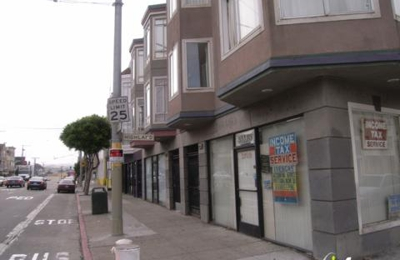 Immigrant Services - San Francisco, CA