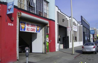 Casa Buena Vista-San Francisco - San Francisco, CA