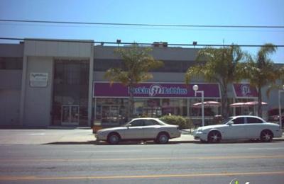 Baskin Robbins - Burbank, CA