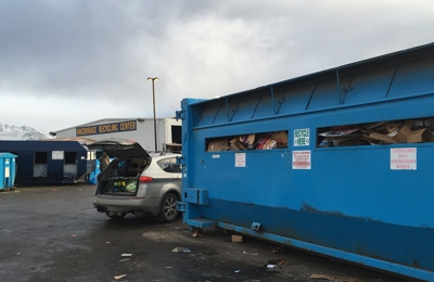Anchorage Recycling Center >> Westrock Anchorage Recycling Center 6161 Rosewood St