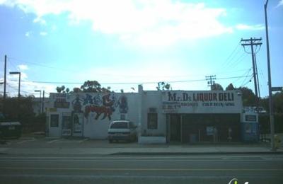 ABC Smokeshop - San Diego, CA