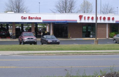 Firestone Complete Auto Care - Kennesaw, GA