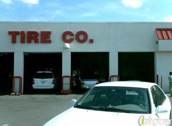 Discount Tire - Tucson, AZ