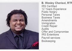 3-D Financial Group, LLC - Orlando, FL
