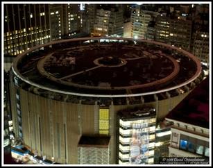 Madison Square Garden MSG