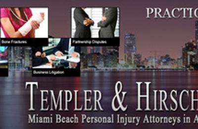 Templer And Hirsch P.A. - Miami, FL