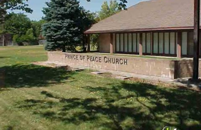 Prince Of Peace Church - Sacramento, CA