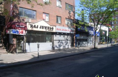 Raj Jewels of London Inc - Jackson Heights, NY