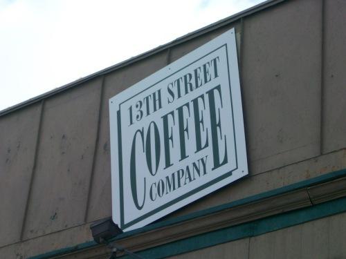 13th Street Coffee & Tea