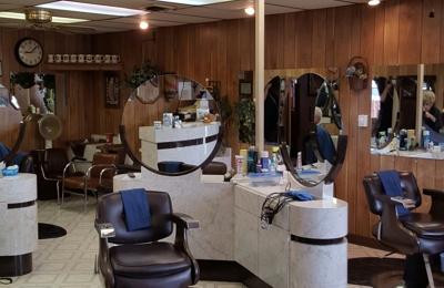 Village Barber & Styling Shop - Davenport, IA. THE VILLAGE BARBER SHOP