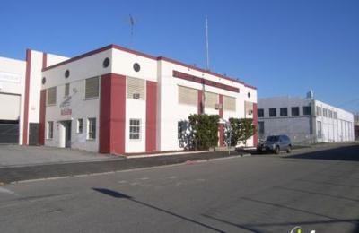 Cereske Electric Cable Co. - Oakland, CA