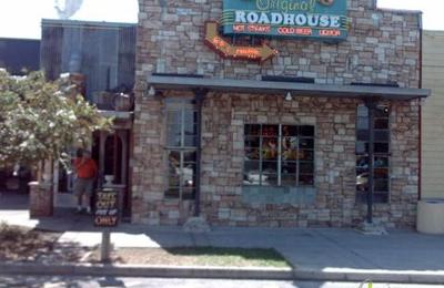 Cody's Original Roadhouse - Saint Petersburg, FL