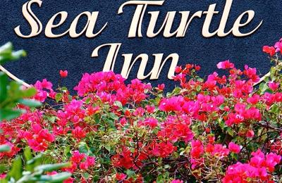 Sea Turtle Inn - Vero Beach, FL. Sea Turtle inn