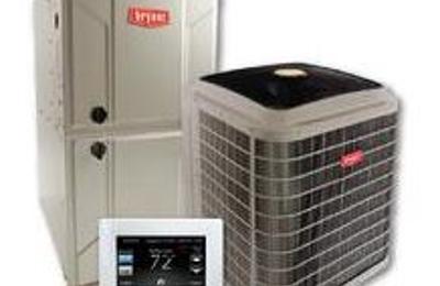 Carroll's Ozaukee Heating Inc - Port Washington, WI