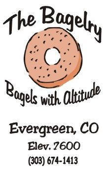 The Bagelry, Evergreen CO