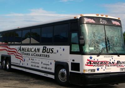 American Bus Tours & Travel, LLC W2793 County Road D
