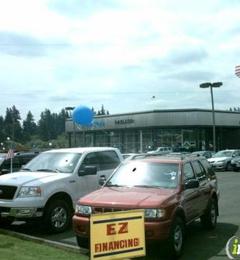 Seaport Auto Wholesale Inc - Portland, OR