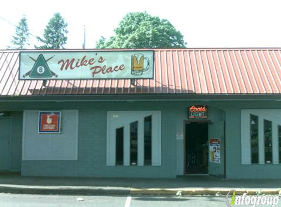 Mike's Place - Canby, OR