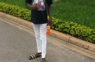 Toure mamadou