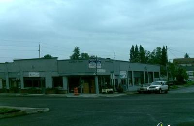 Singer Hill Cafe - Oregon City, OR