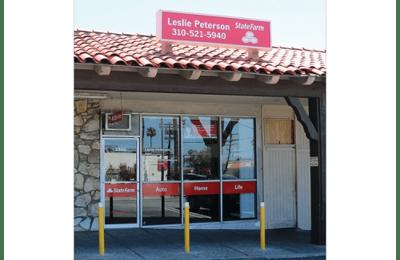 Leslie Peterson - State Farm Insurance Agent - San Pedro, CA