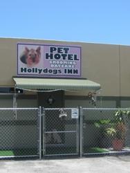 Hollydogs Inn Pet Hotel
