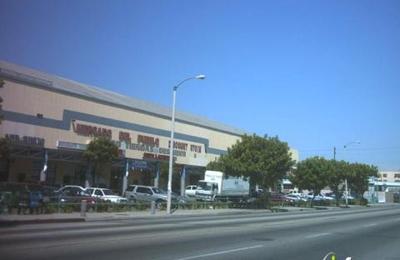 Nueva Italia Produce - Los Angeles, CA