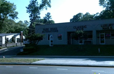 Park Road Alterations - Charlotte, NC