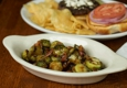 Jw's Food & Spirits - Grand Haven, MI. Bacon Balsamic Brussels Sprouts
