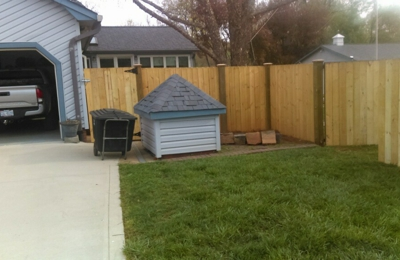 Price Family Fencing - Statesville, NC