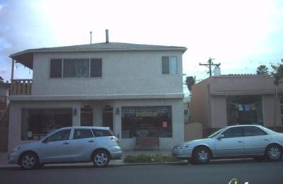 Clip Art Salon - San Diego, CA