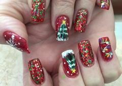Diva Nails & spa - San Antonio, TX