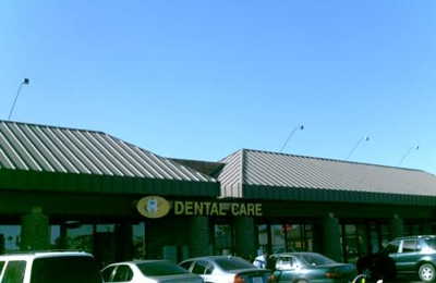 Dr. Cheung/Dr. Liao Dental Care - Mesa, AZ
