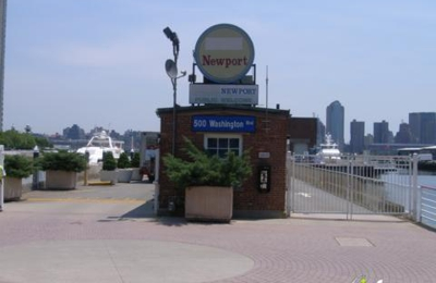 Newport Yacht Club & Marina - Jersey City, NJ