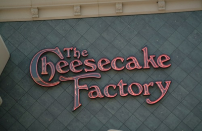 The Cheesecake Factory - Westlake, OH