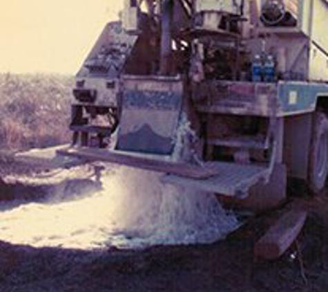 Leazer Drilling Company, Inc. - Remington, VA