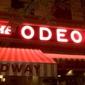 Odeon Restaurant - New York, NY