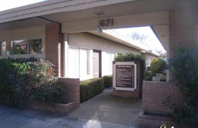 Menlo Atherton Reweavers - Menlo Park, CA