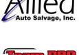 Allied Auto Salvage - Riverside, CA