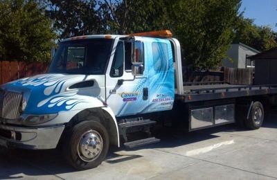 Cisneros Towing - San Jose, CA