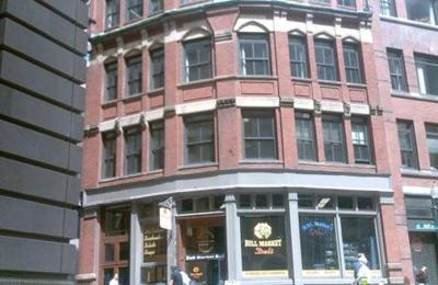 Thomas S Francis Atty - Boston, MA