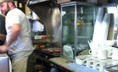 Casey's Diner Inc