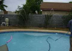 Border Pools And Maintenance - Laredo, TX