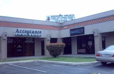 River City Dance Studios - San Antonio, TX