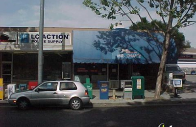 LC Action Police Supply - San Jose, CA