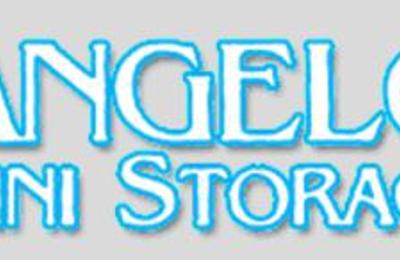 Angelo Mini Storage, Inc.   San Angelo, TX