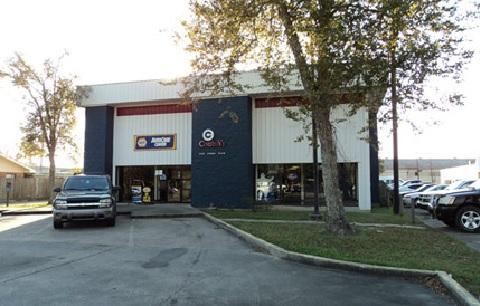 Chabill's Tire & Auto Service Locations