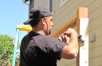 Antonis Construction - Building & Painting Inc. - Petaluma, CA