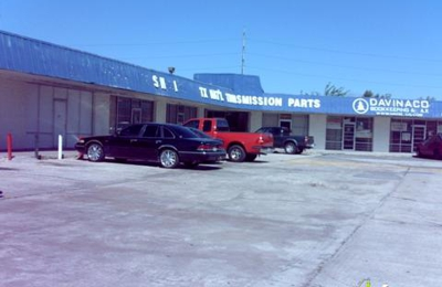 National Transmission Parts - Houston, TX