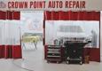 Crown Point Truck Trailer & Car Repair Center INC - Morton Grove, IL. New Body Shop Semi Trucks and Passanger Auto